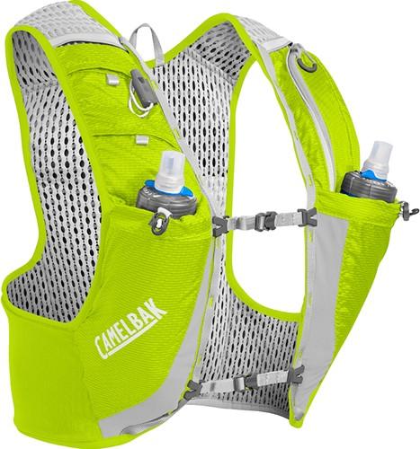 Camelbak Ultra Pro Vest S 1L lime punch/silver
