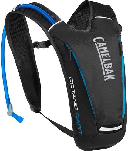 Camelbak Octane Dart 1.5L black/atomic blue