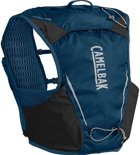 Camelbak Women's Ultra Pro Vest L 1L gibraltar navy/silver