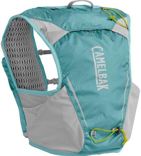 Camelbak Women's Ultra Pro Vest S 1L aqua sea/silver