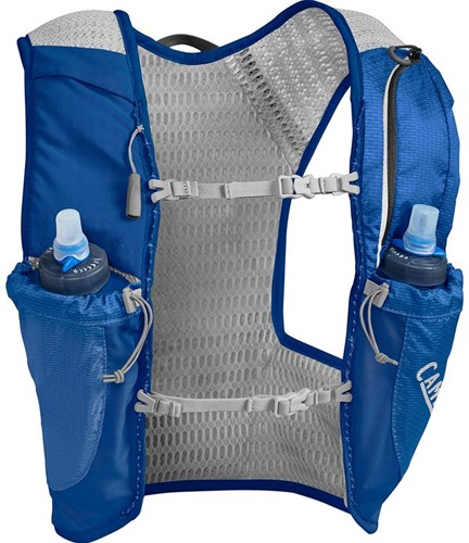 Camelbak Nano Vest L 1L nautical blue/black