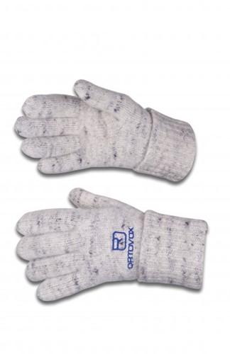 Ortovox Classic Wool Glove grey 8.5 (2017)