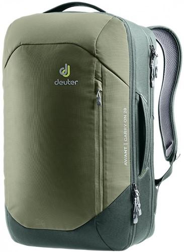 Deuter Aviant Carry On 28 khaki/ivy