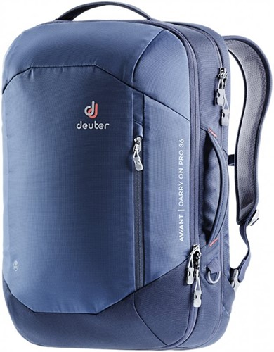 Deuter Aviant Carry On Pro 36 midnight/navy