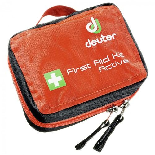 Deuter First Aid Kit Active papaya (2020)