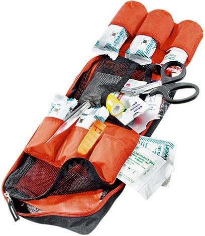 Deuter First Aid Kit Pro papaya (2020)