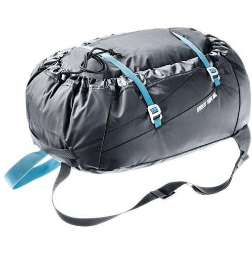 Deuter Gravity Rope Bag black (2020)