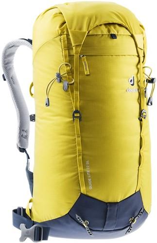 Deuter Guide Lite 22 SL Gelbe/Blau