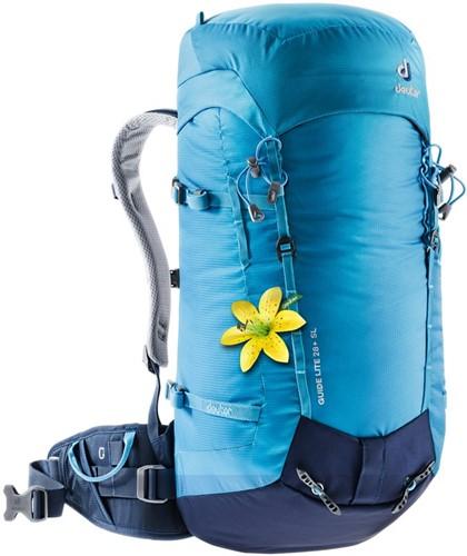 Deuter Guide Lite 28+ SL Hellblau/Blau