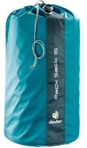 Deuter Pack Sack 15L petrol