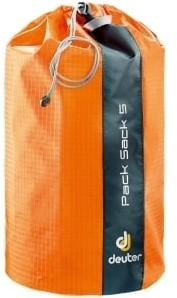 Deuter Pack Sack 5L mandarine