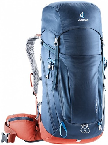 Deuter Trail Pro 36 midnight/lava