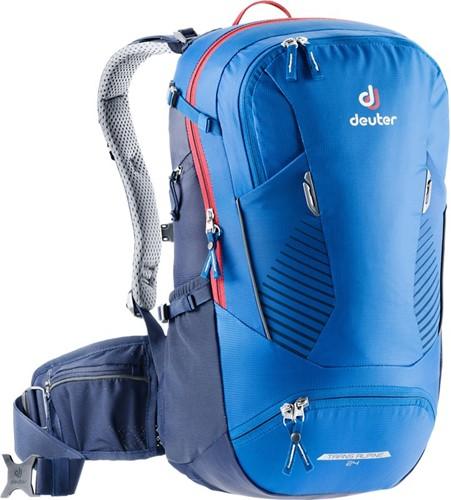 Deuter Trans Alpine 24 blau