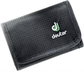 Deuter Travel Wallet black (2020)