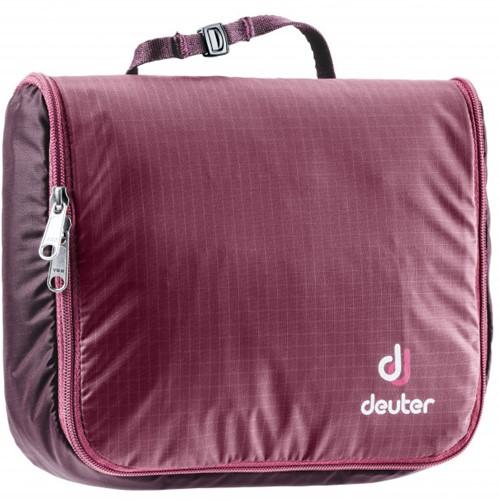 Deuter Wash Center Lite I maron/aubergine (2020)