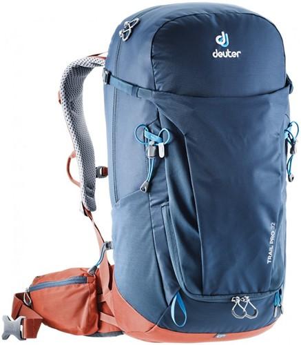 Deuter Trail Pro 32 midnight/lava