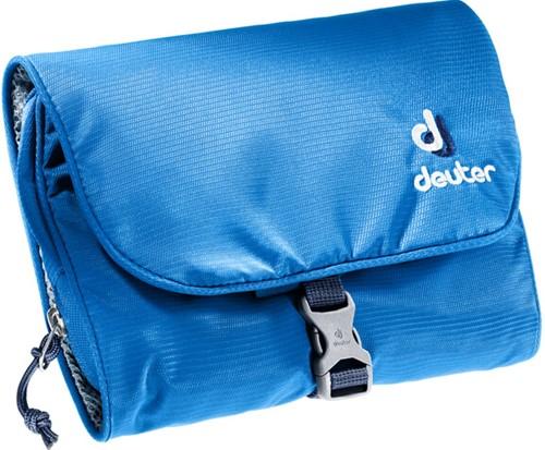 Deuter Wash Bag I lapis/navy (2020)