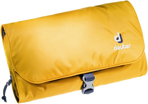 Deuter Wash Bag II curry/navy (2020)