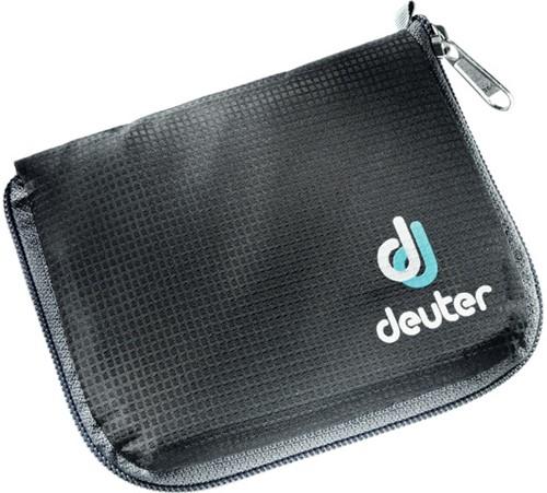 Deuter Zip Wallet RFID Block black (2020)