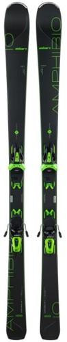Elan Amphibio 10 Ti PS + EL 10.0 GW Shift ski set (2019)