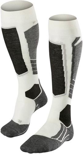 Falke SK2 Women ski socks offwhite 35-36