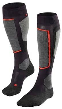 Falke SK2 Women ski socks nightberry 35-36 (2018)