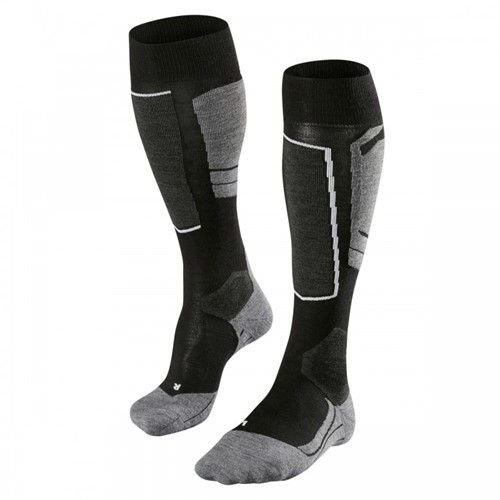 Falke SK4 Women ski socks black-mix 35-36