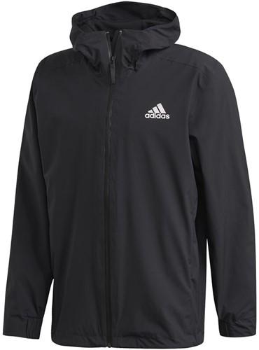 Adidas Bsc 3s Rain.Rdy Black L