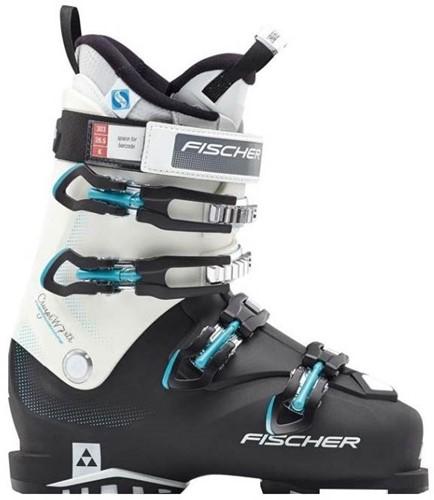 Fischer Cruzar W XTR 7 ski boots (2018)