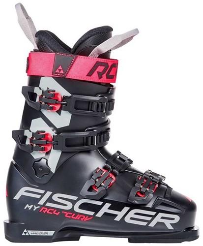 Fischer My Curv 90 PBV black/black 25.5
