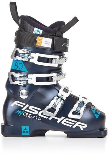Fischer My One XTR 80 dark blue/dark blue 23.5