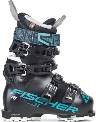 Fischer My Ranger One 80 PBV Walk ski boots