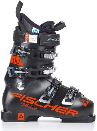 Fischer One XTR 90 black/black 30.5