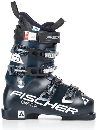 Fischer One XTR 90 ski boots