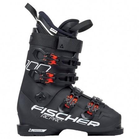 Fischer RC Pro 100 PBV black 29.5 (2018)
