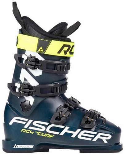 Fischer RC4 The Curv 110 PBV dark blue/dark blue 26.5