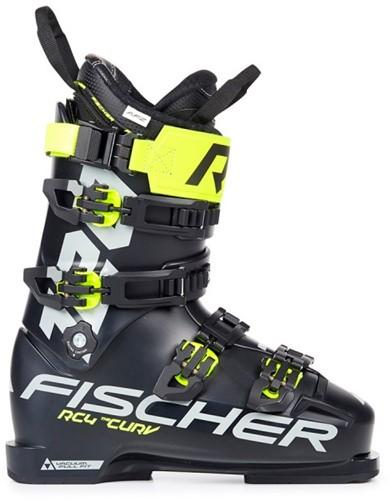 Fischer RC4 The Curv 120 VFF black/black 26.5