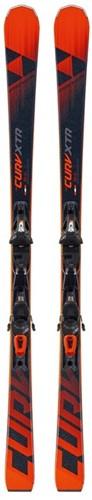 Fischer XTR The Curv RT + RS10 GW PR ski set (2019)