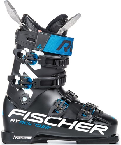 Fischer My Curv 110 VFF ski boots