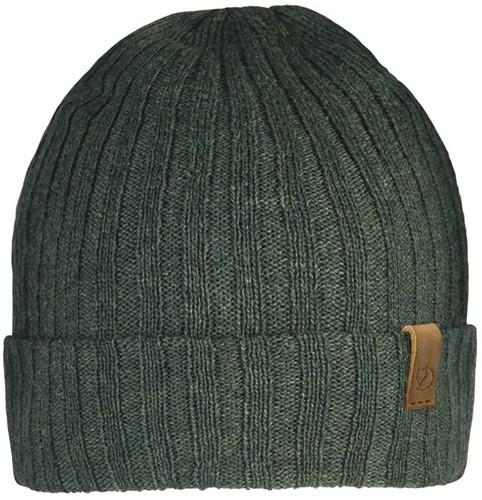 Fjallraven Byron Hat Thin dark olive