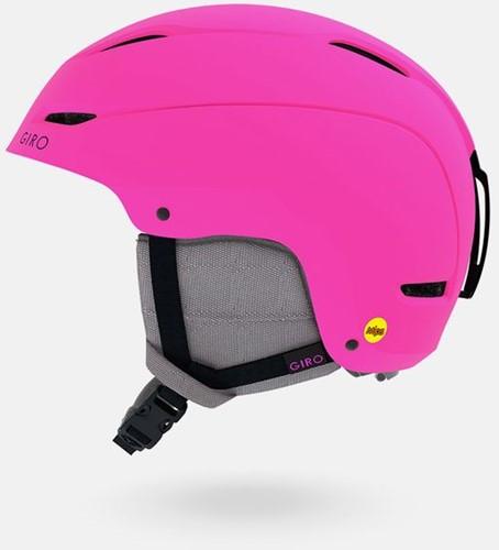 Giro Ceva MIPS matte bright pink M (55.5-59 cm)