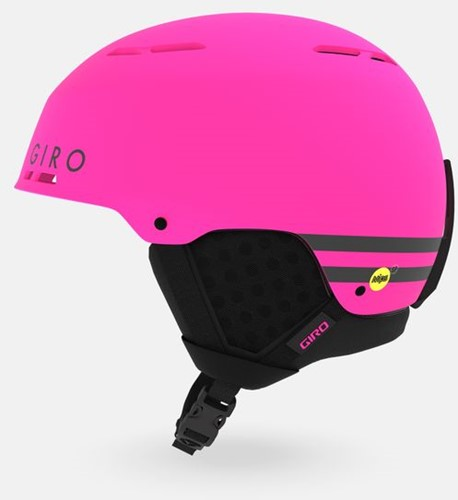 Giro Emerge MIPS matte bright pink S (52-55.5 cm)