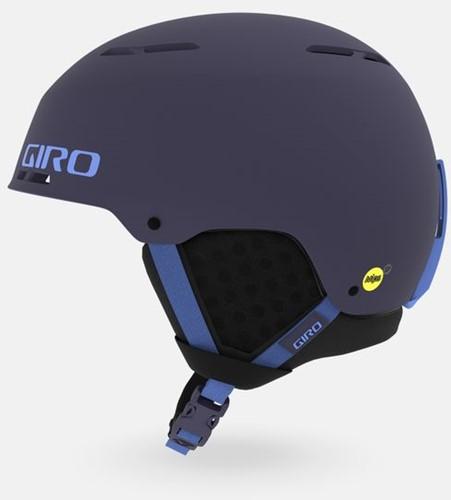 Giro Emerge MIPS matte midnight/shock blue S (52-55.5 cm)