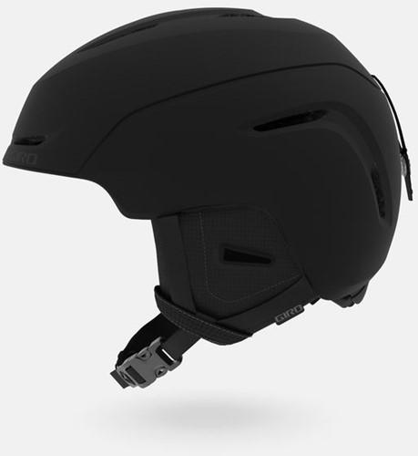 Giro Neo Jr. matte black S (52-55.5 cm)