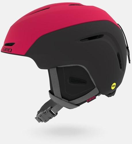 Giro Neo Jr. MIPS matte bright pink S (52-55.5 cm)