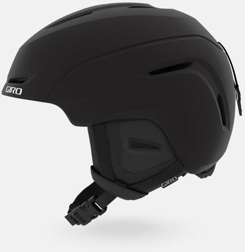 Giro Neo matte black XL (62.5-65 cm)