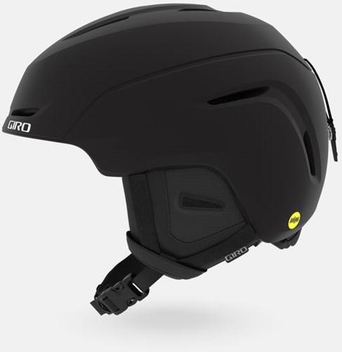 Giro Neo MIPS matte black M (55.5-59 cm)