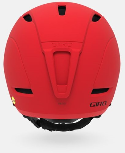 Giro Ratio MIPS matte bright red L (59-62.5 cm)
