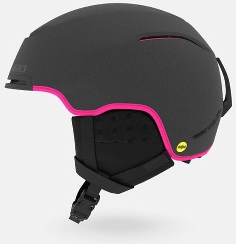 Giro Terra MIPS matte graphite/bright pink M (55.5-59 cm)