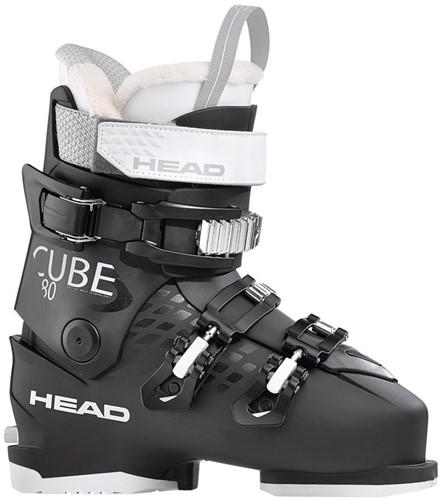 Head Cube3 80 W black 26.5